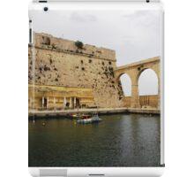 Birgu iPad Case/Skin
