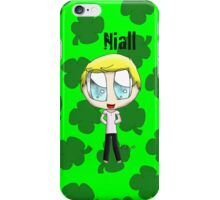 Niall One Direction iPhone Case/Skin