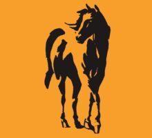 stallion by ralphyboy