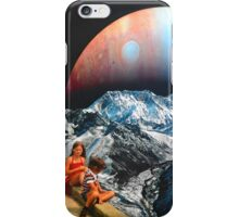 We Float iPhone Case/Skin