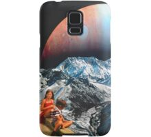 We Float Samsung Galaxy Case/Skin