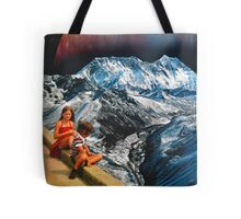 We Float Tote Bag