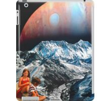 We Float iPad Case/Skin