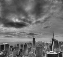 New York Gritty by Craig Goldsmith