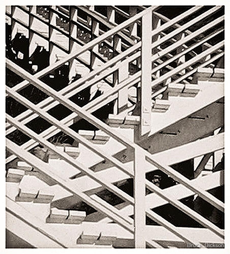 railings by Bruce  Dickson
