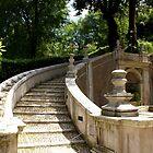 villa d'Este, Tivoli, Italy by BronReid