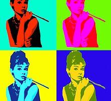My audrey by briochina