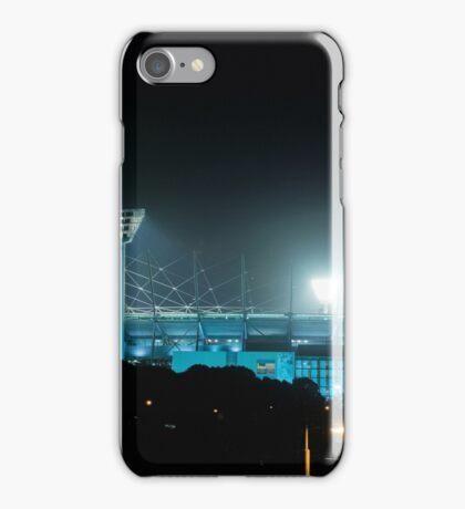 Melbourne Cricket Ground iPhone Case/Skin