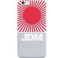 JDM - Rising Sun iPhone Case/Skin