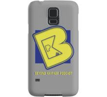 Beyond Kayfabe Podcast - The New Generation V.2 Samsung Galaxy Case/Skin