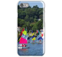 Colorful Chaos iPhone Case/Skin
