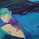 Silky Silence...from &quot;Whispers&quot; series by dorina costras