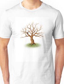 Wedding Tree with BONUS Koala! Unisex T-Shirt