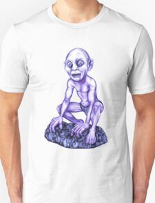 Gollum - Lord of the Rings T-Shirt