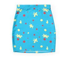 Spots and Splats Mini Skirt