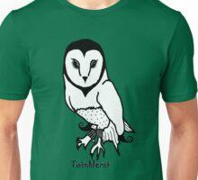 The Watchful Owlyn - 2013 Unisex T-Shirt