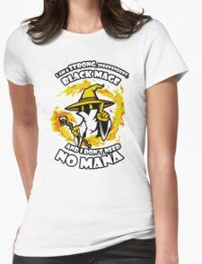 Black Mage Funny TShirt Epic T-shirt Humor Tees Cool Tee T-Shirt