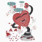Love Machine by weirdpuckett