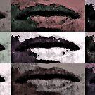 popped lips by wendyL