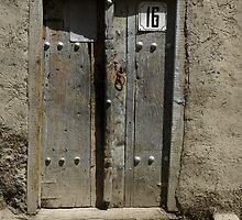 Nr. 16 (Bukhara) by Marjolein Katsma