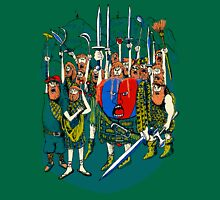 Braveheart Unisex T-Shirt