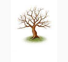 Wedding Guest Signature Tree Memento Unisex T-Shirt