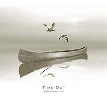 Time Out 2 by Carlos Casamayor
