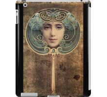 Mirror, mirror on the wall .... iPad Case/Skin
