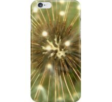Journey to the Center of Puff iPhone Case/Skin