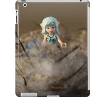 Elf In a Nest iPad Case/Skin