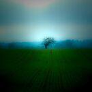 L'Arbre by rosedew