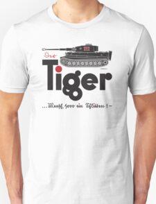 TIGER TANK T-Shirt