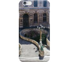 Louvre Staircase iPhone Case/Skin