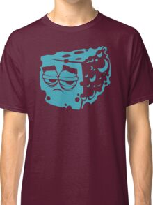 Blue Cheese Funny TShirt Epic T-shirt Humor Tees Cool Tee Classic T-Shirt