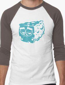 Blue Cheese Funny TShirt Epic T-shirt Humor Tees Cool Tee Men's Baseball ¾ T-Shirt