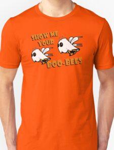 Boo Bees Funny TShirt Epic T-shirt Humor Tees Cool Tee Unisex T-Shirt