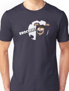 Broccoli Funny TShirt Epic T-shirt Humor Tees Cool Tee Unisex T-Shirt