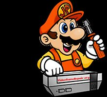 video game repair service by JosephPate