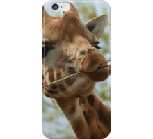 Would You Like Some? iPhone Case/Skin