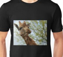 Would You Like Some? Unisex T-Shirt