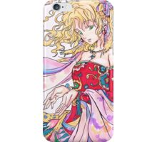 Terra Banford iPhone Case/Skin