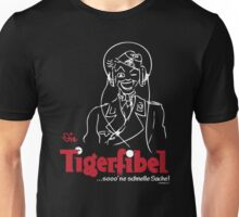 TIGER FIBEL Unisex T-Shirt