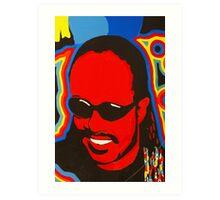 Wonder Wall (Just Don't Tell Oasis) Art Print