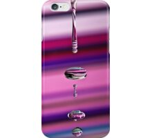 Rainbow Water iPhone Case/Skin