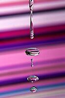 Rainbow Water by Alice Gosling