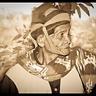 At the Ceremony.  Sumba, Indonesia 2010 by tomcelroy