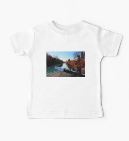 Canalside, Worcester Baby Tee