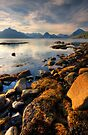 Loch Scavaig, Elgol, Isle of Skye, Scotland. by photosecosse /barbara jones