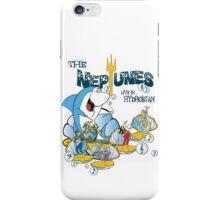 The Neptunes - Live in Hydrostan iPhone Case/Skin