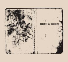 Hope & Doom by matthewdunnart